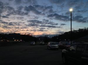 School sky