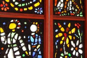 Sea Glass Panels